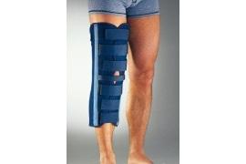 קיבוע לברך - ני אימובילייזר - Knee immobilization