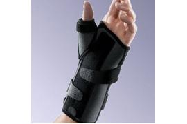 סד לקיבוע שורש כף יד עם אגודל Ligaflex Manu