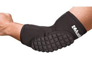מגן מרפק מפני פגיעות - Pro Level™ Elbow Pad w/Kevlar