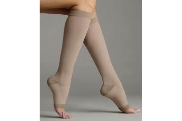 גרביים אלסטיות AD JUZO עם כותנה דרגת לחץ 2
