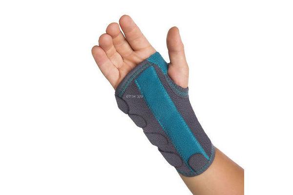 מייצב שורש כף יד לילדים - Pediatric IMMOBILISING WRIST SUPPORT