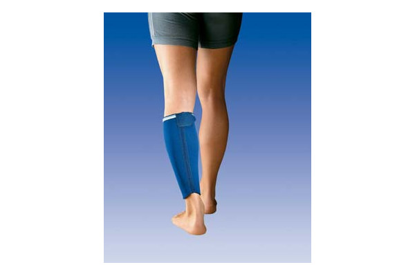 תומך שוק מנאופרן 4800 - shin neoprene supports
