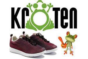 נעלי הליכה קרוטן  TW3D - Kroten