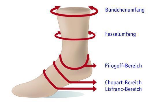 גרבי נוחות לכפות רגליים רגישות וסכרתיות