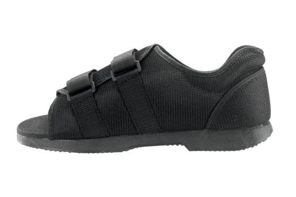 נעל לאחר הניתוח - post-op shoe