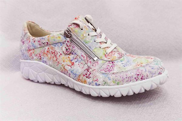 נעלי הליכה ספורטיבית Waldläufer דגם springtime