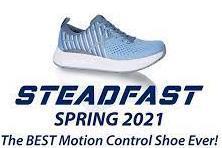נעלי Xelero דגם Steadfast