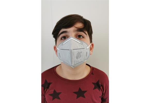מסכת פנים KN95 ב 15 ש