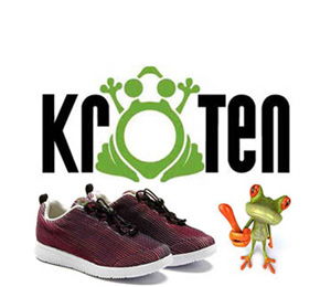 נעלי הליכה KROTEN