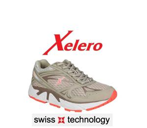 נעלי הליכה אורטופדיות Xelero