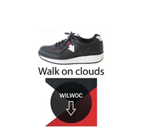 נעליים דינמיות wilwoc