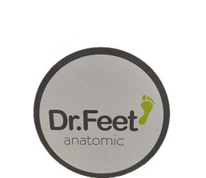 נעלי dr. feet