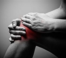 כאבים בברכיים