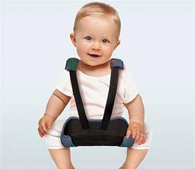 כריות פיסוק לתינוקות - DDH