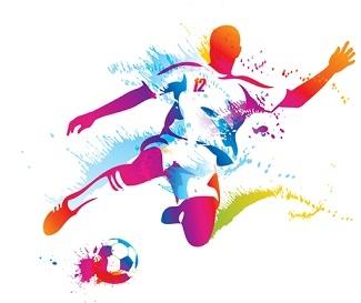 מדרסים לכדורגלנים
