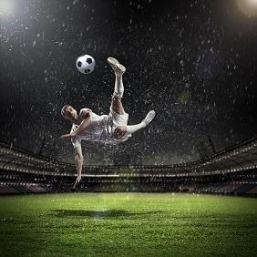 מדרסים אורטופדיים לכדורגלנים