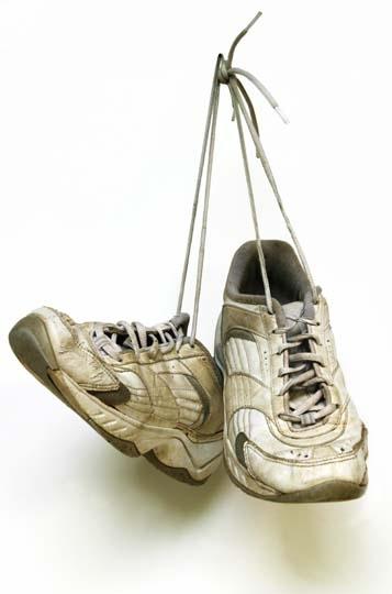נעלי ריצה והליכה
